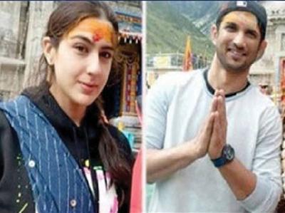 'केदारनाथ' से डेब्यू करने जा रही हैं सारा अली खान