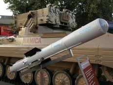 drdo carries out successful tests of nag missile