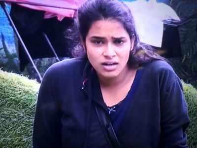 Bigg Boss Telugu episode 58: బిగ్బాస్ షాక్