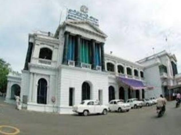 तमिलनाडु विधानसभा।
