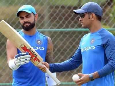 <p>टीम इंडिया आत्मविश्वास से भरी है<br></p>