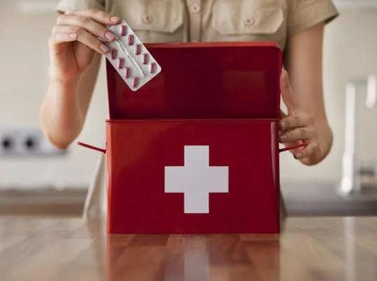फर्स्ट-एड: जान बचाने का ज्ञान