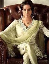 haseena parkar movie review in hindi