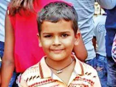7 साल के प्रद्युम्न ठाकुर की 8 सितंबर को हत्या हुई थी।