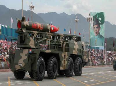 पाकिस्तान के परमाणु हथियार आतंकियों द्वारा चुराए जाने का खतरा!