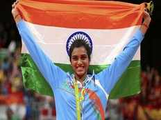 pv sindhu recommended for padma bhushan award