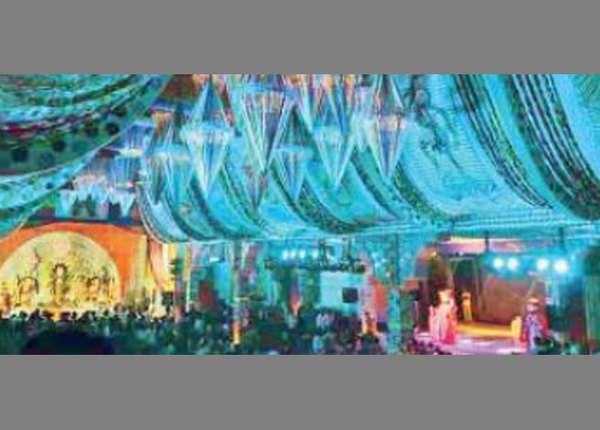 मैत्री मंदिर, सफदरजंग एंक्लेव