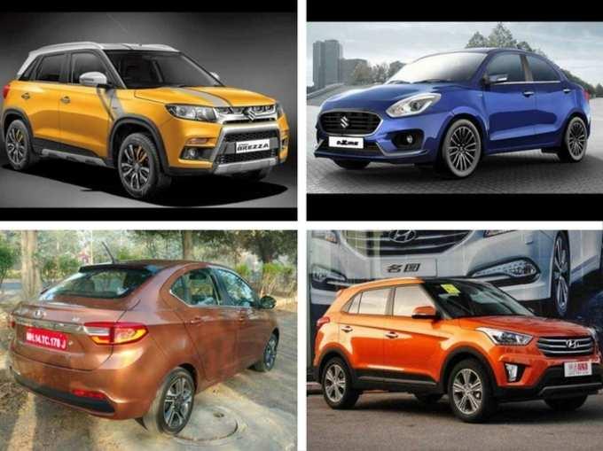 धनतेरस, दिवाली को लेकर डिमांड में टॉप पर ये कारें