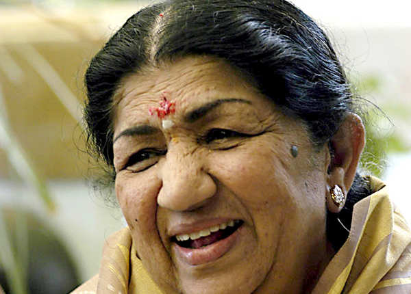 लता मंगेशकर को मिला है भारत रत्न