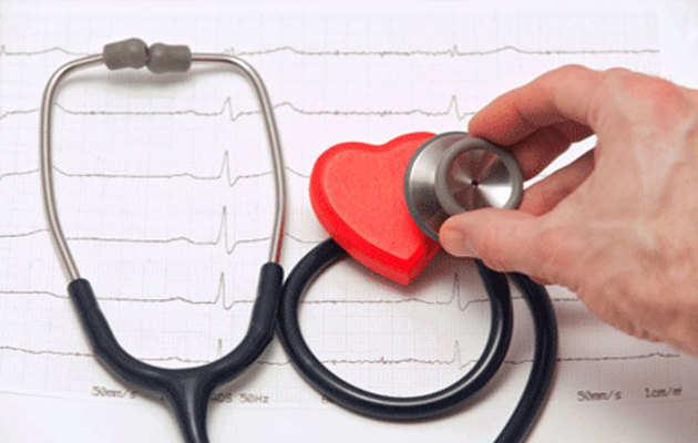 हृदय रोग के लक्षण को न करें अनदेखा