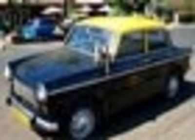 टैक्सी और रिक्शा का नया टैरिफ लागू