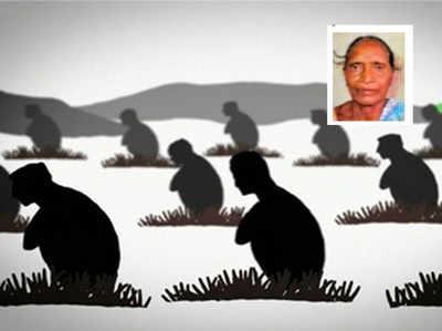 केरकेट्टा को स्वच्छ भारत मिशन की तीसरी वर्षगांठ के लिए आमंत्रित किया गया