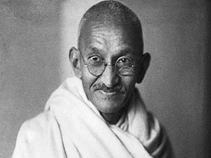 महात्मा गांधी यांचे विचार