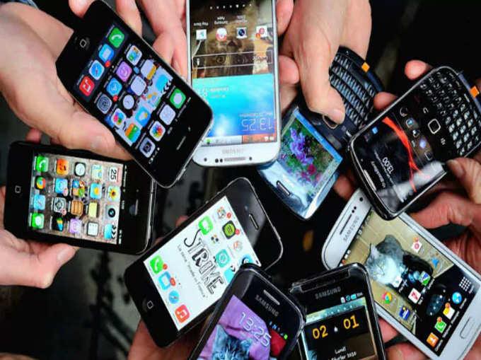 ये हैं 25,000 से कम में मिलने वाले शानदार फोन्स