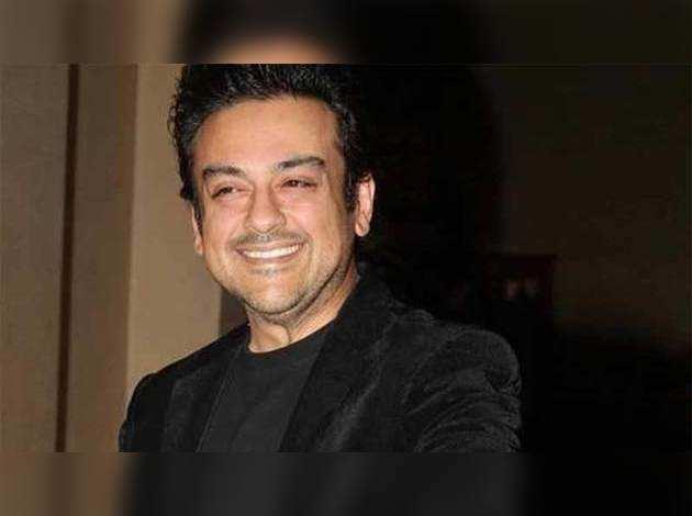 इंटरव्यू में बोले अदनान सामी, 'सारे जहां से अच्छा है भारत'
