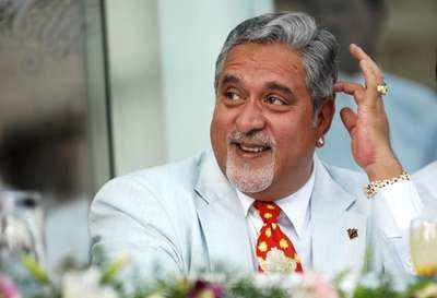 Vijay Mallya got bail in London