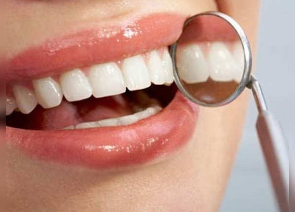 दांतों का रखें ध्यान