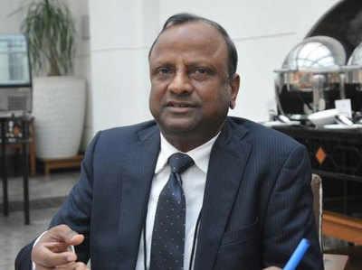 रजनीश कुमार (फाइल फोटो)