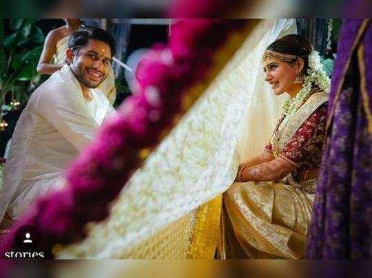 'చై-సామ్': కొత్తజంటకు నాని ఫన్నీ ట్వీట్