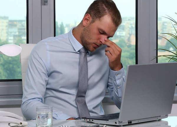तनाव से होती हैं कैसी समस्याएं