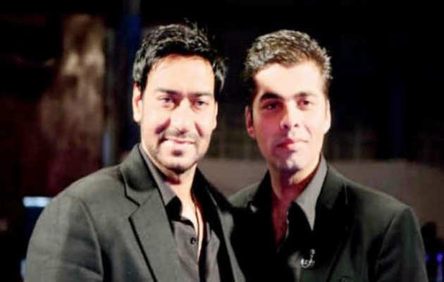करण जौहर और अजय देवगन खत्म करेंगे अपना झगड़ा?