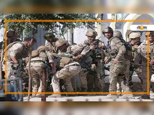 আফগানিস্তানে সেনা অভিযানে খতম ২৭ তালিবান