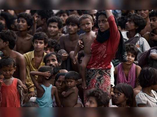 ISIS প্রশিক্ষণে বলিয়ান ২০০০ রোহিঙ্গা আক্রমণের মুখে ভারত!