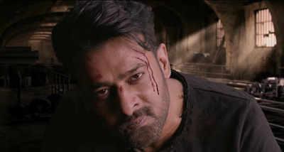 Prabhas stills from Saaho movie