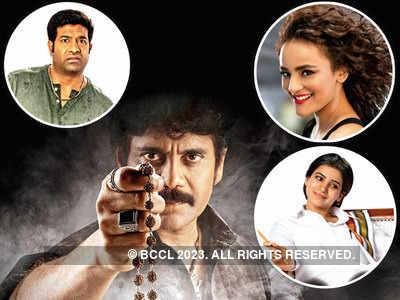 Rajugari gadhi 2 movie stills