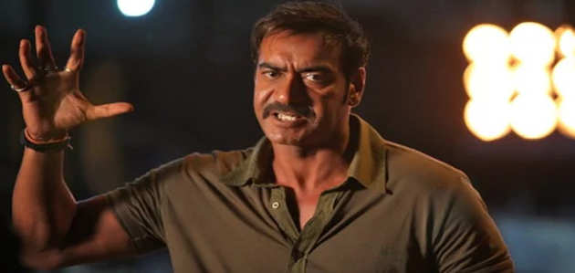अजय देवगन को है 'सिंघम-3' में काम करने का इंतज़ार
