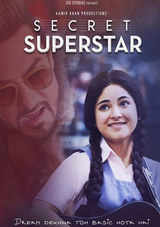 secret superstar movie review in hindi