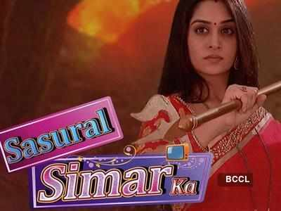 Sasural Simar Ka is finally saying goodbye to its viewers and it has been one Hell of a ride.(pun intended) Over the years, Simar took us on adventures that would give Indiana Jones a complex. Let's take a look at what amazing things the show had in store for us and what the show achieved