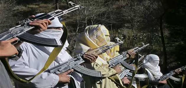 पाकिस्तान के 10 आतंकी भारत में घुसे, बड़े हमले की साजिश: इंटेल रिपोर्ट