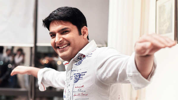 unknown facts about kapil sharma