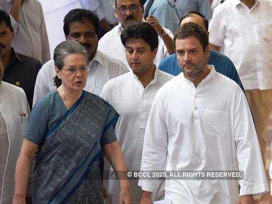 हिमाचल प्रदेश में चुनाव प्रचार करेंगे सोनिया-राहुल