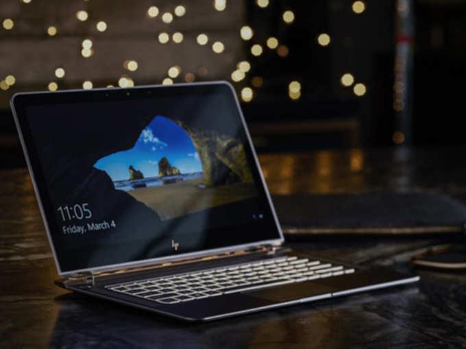 छोटे लॅपटॉप, मोठं काम