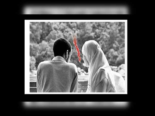हैदराबाद: NRI पति ने अखबार में विज्ञापन के जरिए दिया तीन तलाक