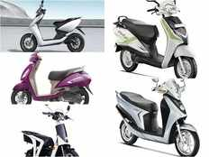 electric scooters coming to india in 2018
