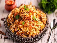 mughal briyani recipe