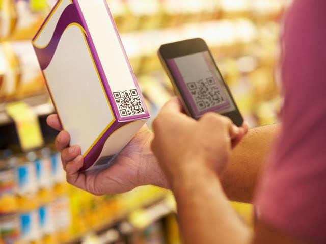 मोबाइल की 'नजर' से नहीं बचेगा नकली सामान