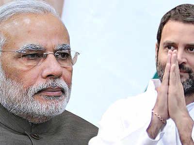 गुजरात चुनाव: राहुल ने पीएम मोदी की आर्थिक नीतियों को बताया फ्लॉप