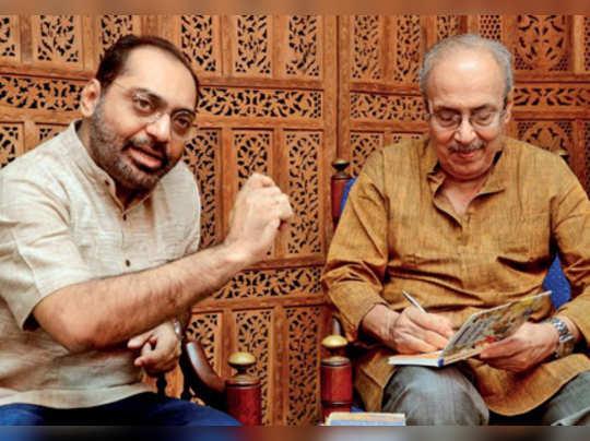 'মনোজদের অদ্ভুত বাড়ি' এবার সিনেমায়