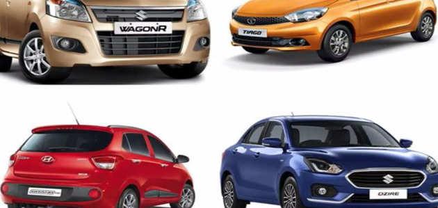 अक्टूबर सेल्स: रेनॉ क्विड और टाटा टियागो की टॉप सेलिंग 10 कारों में वापसी