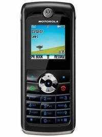 Motorola-W218