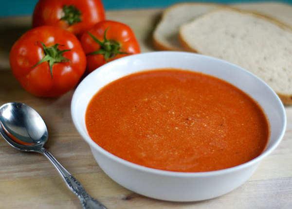 टमाटर सूप से होगा फायदा