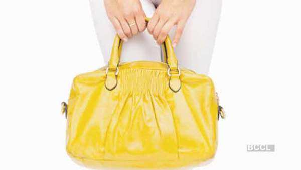 add these things required for handbag in your shopping list