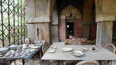 Image result for मालचा महल