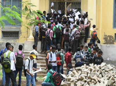 एकेटीयू एसईई पर भी लगाएगी GST, बढ़ेगी फीस