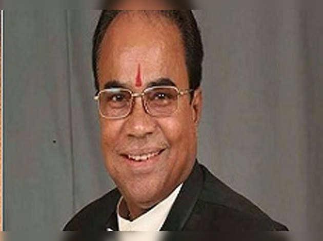 बीजेपी विधायक सुरेश तिवारी (फाइल फोटो)
