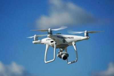 निकाय चुनाव: बलिया के संवेदनशील इलाकों में होगी ड्रोन से निगरानी